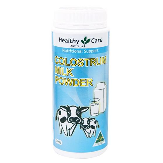 Sữa Bò Non Colostrum