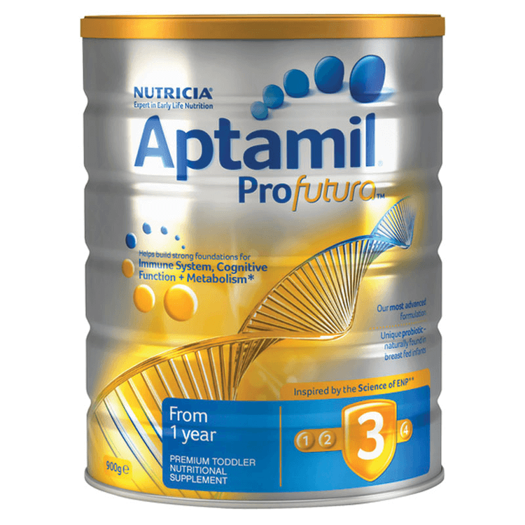 Sữa Aptamil Profutura số 3 Úc - 900g