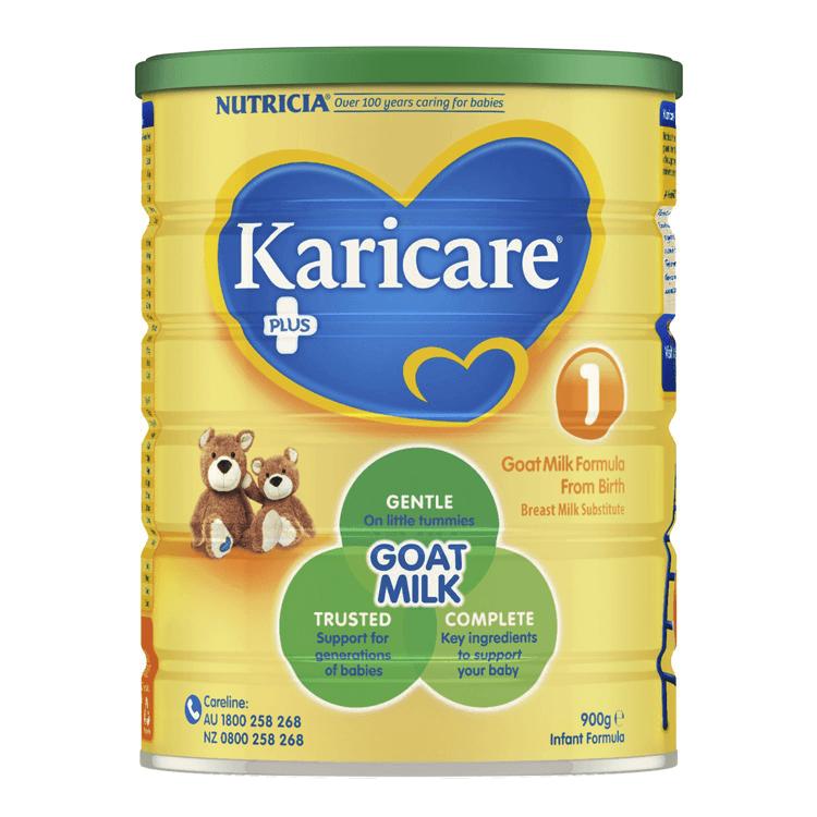Sữa bột Karicare Goat Milk Số 1