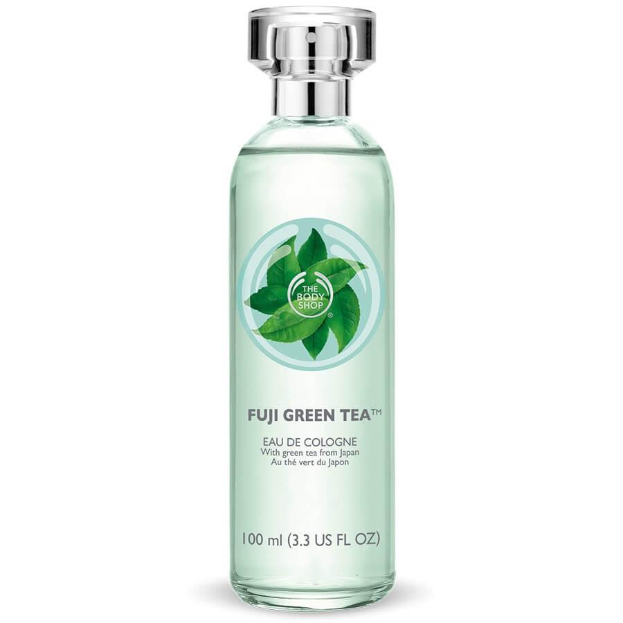 FUJI GREEN TEA™ EAU DE COLOGNE