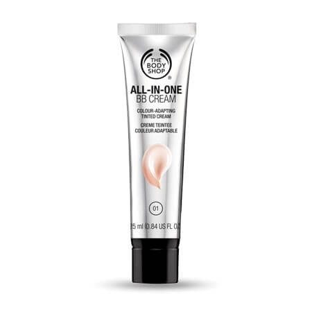ALL-IN-ONE BB CREAM