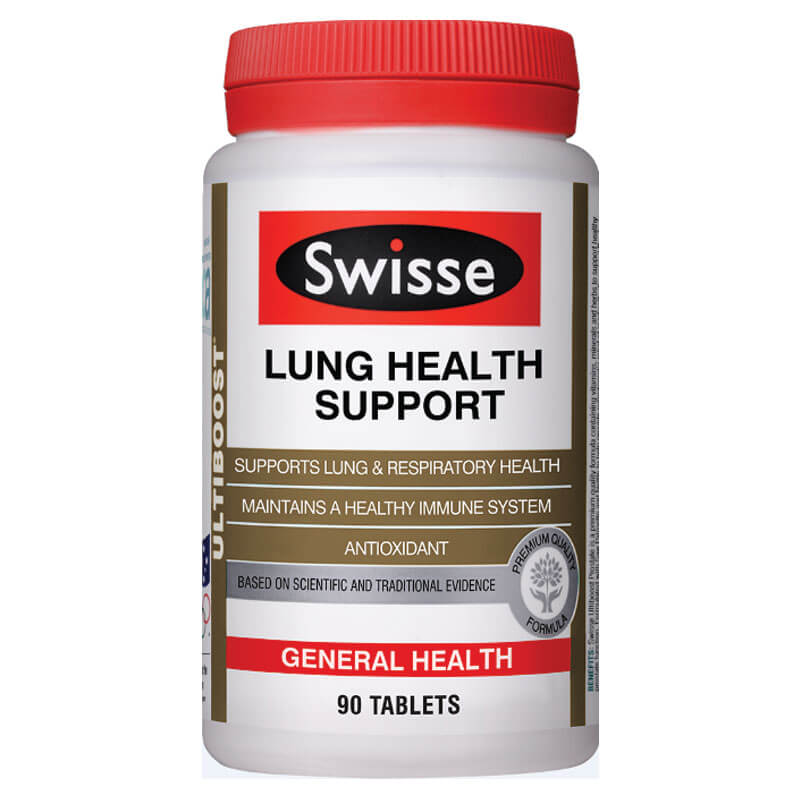 thuốc swisse lung health support