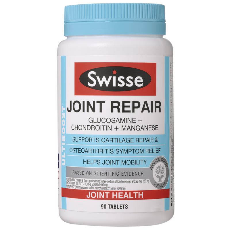 Swisse Joint Repair, 90 viên