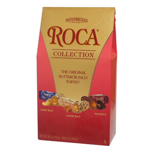 CHOCOLATE HẠNH NHÂN ALMOND ROCA® COLLECTION - 793G