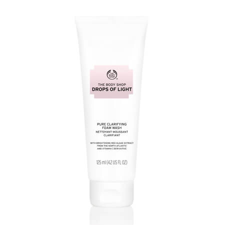 DROPS OF LIGHT™ PURE CLARIFYING FACE WASH