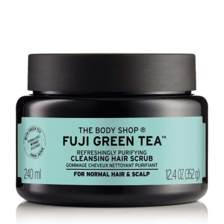 FUJI GREEN TEA CLEANSING HAIR SCRUB 240ML
